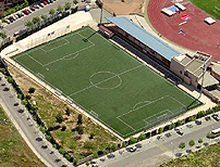 estadio Cordoba CF B