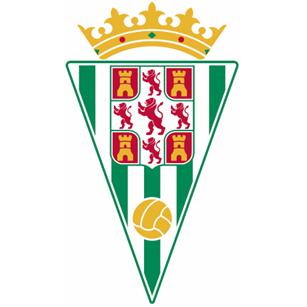 Escudo Córdoba C.F., S.A.D. B
