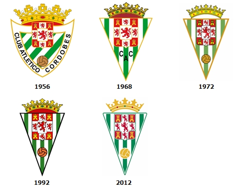 escudos Cordoba CF B