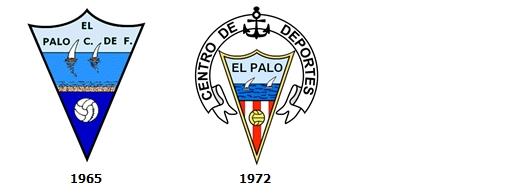 escudos CD El Palo