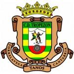 escudo CD Tropezon
