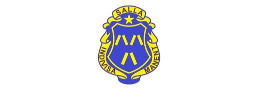 escudo CD Salleko Lagunak
