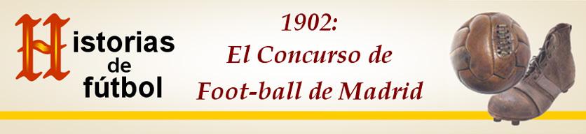 titular HF 1902 Concurso Madrid