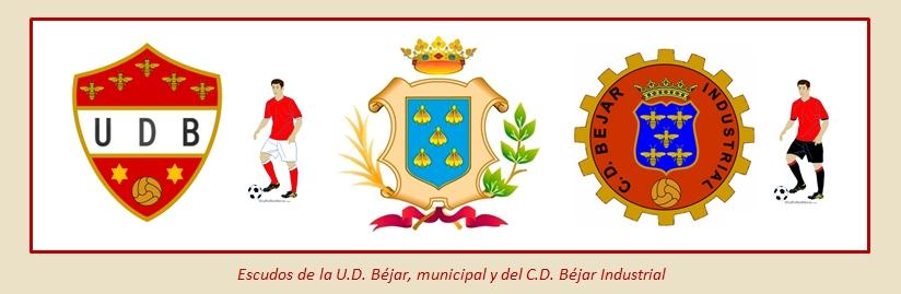 La Esferomaquia UD Bejar Escudos