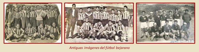 La Esferomaquia UD Bejar Clubs