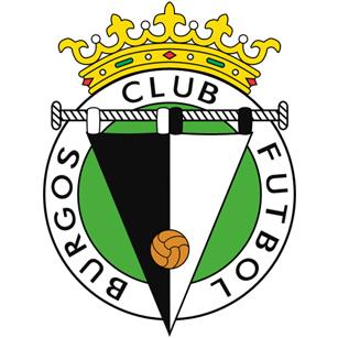 escudo Burgos CF 1