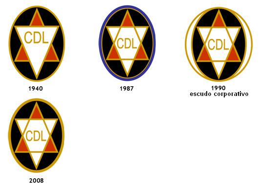 escudos CD Logrones