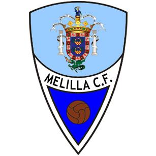 escudo Melilla CF