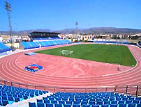 estadio CD Maspalomas