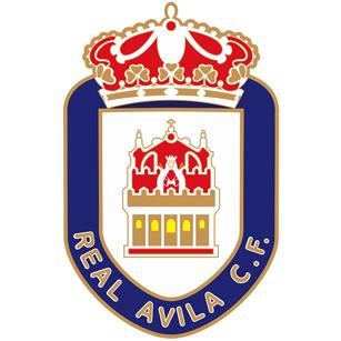 escudo Real AVila CF