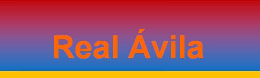 Titular Real Avila CF