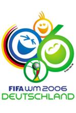 Mundial Alemania 2006 logo