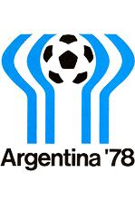 Mundial Argentina 1978 logo