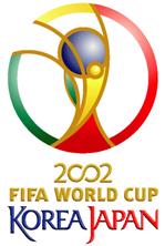 Mundial Corea Japon 2002 logo