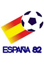 Mundial Espana 1982 logo