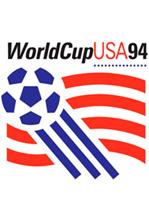 Mundial Estados Unidos 1994 logo