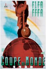 Mundial Francia 1938 logo