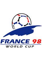 Mundial Francia 1998 logo