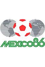 Mundial Mexico 1986 logo