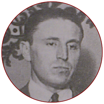 Antonio Bernabeu De Yeste
