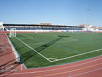 estadio UD Socuellamos