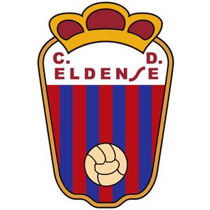 Escudo C.D. Eldense