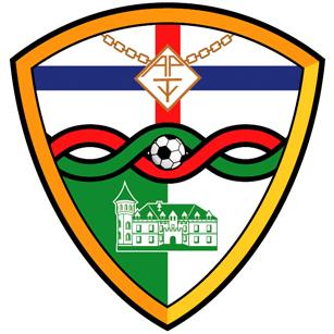 Escudo C.F. Trival Valderas Alcorcón