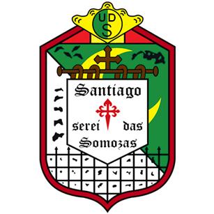 Escudo U.D. Somozas