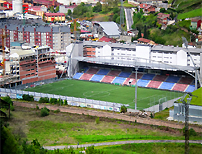 estadio UP Langreo