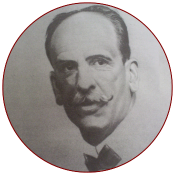 Francisco Garcia Molina
