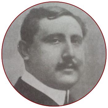 Gabriel Maura y Gamazo
