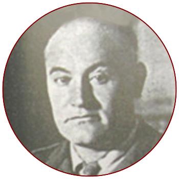 Julian Troncoso Sagredo