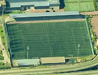 estadio CF Trival Valderas Alcorcon