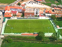 estadio Atletico Astorga FC