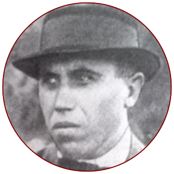 Luis Arguello Brague