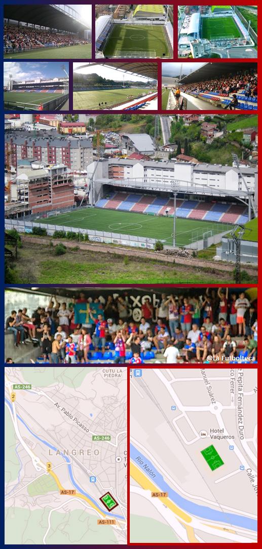 estadio Ganzabal