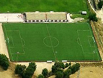estadio Real Valladolid CF B