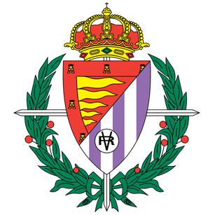 Escudo Real Valladolid C.F., S.A.D. B