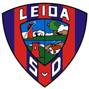 Escudo S.D. Leioa