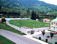 estadio CD Lealtad