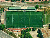 estadio UE Cornella