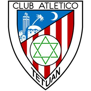 escudo Club Atletico Tetuan