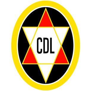 Escudo C.D. Logroñés, S.A.D.
