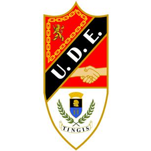 Escudo U.D. España de Tánger