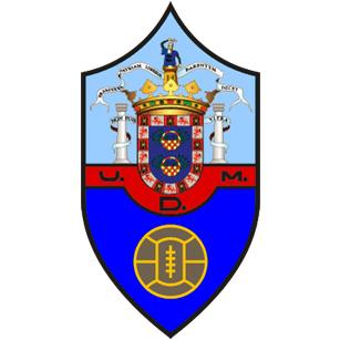 escudo UD Melilla 1