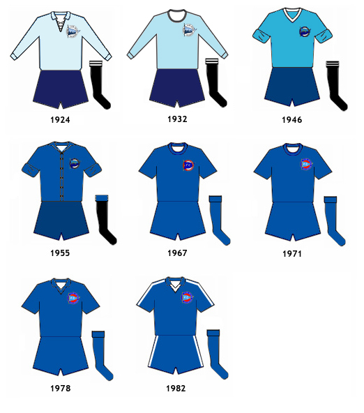 uniformes Club Getafe Deportivo