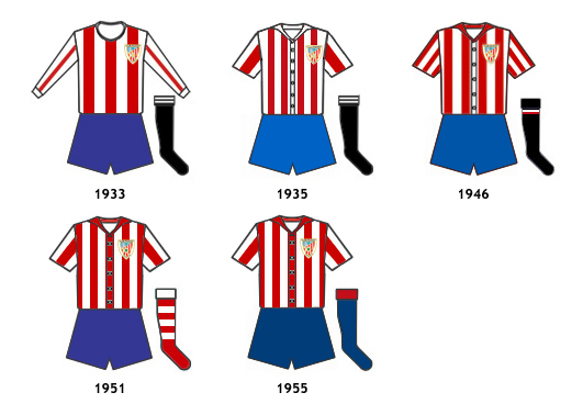uniformes Club Atletico Tetuan