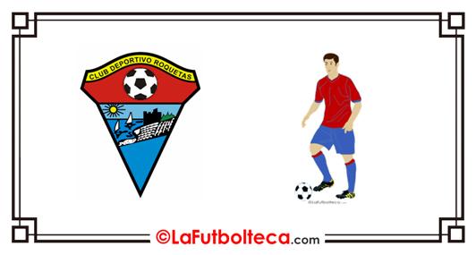 escudo-uniforme C.D. Roquetas