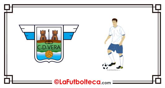 escudo-uniforme C.D. Vera