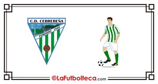 escudo-uniforme Cultural Dva. Cebrereña